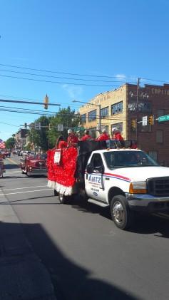 Heritage Festival, Parade, Shenandoah, 8-22-2015 (64)
