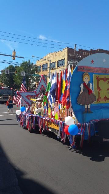 Heritage Festival, Parade, Shenandoah, 8-22-2015 (96)