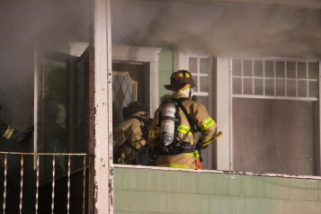 House Fire, 40-42 West Water Street, US209, Coaldale, 8-4-2015 (125)