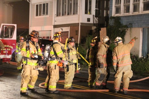 House Fire, 40-42 West Water Street, US209, Coaldale, 8-4-2015 (23)