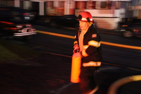 House Fire, 40-42 West Water Street, US209, Coaldale, 8-4-2015 (363)