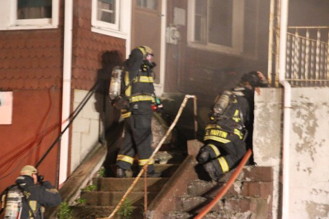 House Fire, 40-42 West Water Street, US209, Coaldale, 8-4-2015 (46)