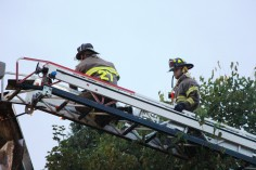 House Fire, 40-42 West Water Street, US209, Coaldale, 8-4-2015 (490)