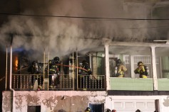 House Fire, 40-42 West Water Street, US209, Coaldale, 8-4-2015 (97)