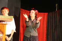 I Love You, You're Perfect, Now Change, show, Community Arts Center, Tamaqua, 8-14-2015 (430)