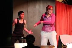 I Love You, You're Perfect, Now Change, show, Community Arts Center, Tamaqua, 8-14-2015 (651)