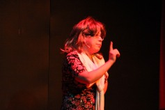 I Love You, You're Perfect, Now Change, show, Community Arts Center, Tamaqua, 8-14-2015 (741)