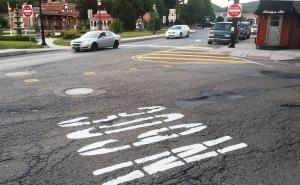 Intersection Improvements, Five Points, US209, SR309, Tamaqua, 8-28-2015 (13)