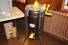 Join The Bee Keeper, Information Session, Tamaqua Community Arts Center, Tamaqua, 8-15-2015 (6)