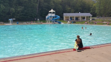 Last Season Day of Tamaqua Bungalow Pool, Tamaqua, 8-23-2015 (4)