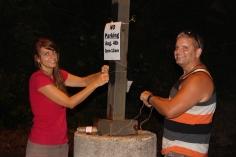 Lights, Dear Tamaqua Event, Depot Park, American Legion, St. Jerome, Tamaqua, 8-3-2015 (2)