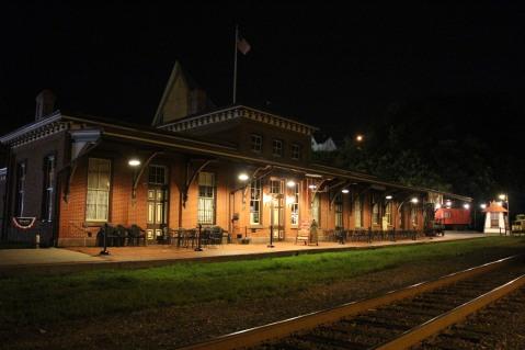 Lights, Dear Tamaqua Event, Depot Park, American Legion, St. Jerome, Tamaqua, 8-3-2015 (48)