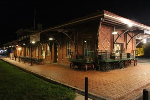 Lights, Dear Tamaqua Event, Depot Park, American Legion, St. Jerome, Tamaqua, 8-3-2015 (59)