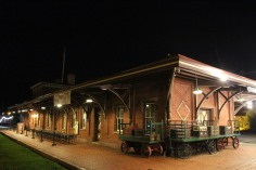 Lights, Dear Tamaqua Event, Depot Park, American Legion, St. Jerome, Tamaqua, 8-3-2015 (60)