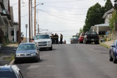Man Dies, Truck, Clay Street, Tamaqua, 8-11-2015 (21)