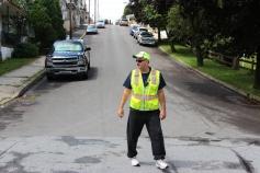 Man Dies, Truck, Clay Street, Tamaqua, 8-11-2015 (25)