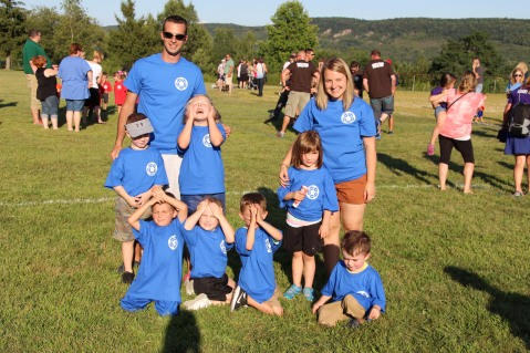 Meet the Tamaqua Youth Soccer Players, Tamaqua Elementary School, Tamaqua, 8-7-2015 (104)