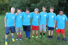 Meet the Tamaqua Youth Soccer Players, Tamaqua Elementary School, Tamaqua, 8-7-2015 (20)