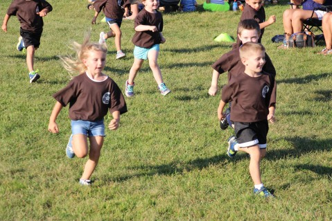 Meet the Tamaqua Youth Soccer Players, Tamaqua Elementary School, Tamaqua, 8-7-2015 (213)