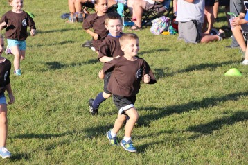 Meet the Tamaqua Youth Soccer Players, Tamaqua Elementary School, Tamaqua, 8-7-2015 (214)