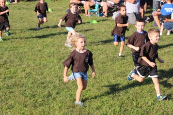 Meet the Tamaqua Youth Soccer Players, Tamaqua Elementary School, Tamaqua, 8-7-2015 (215)