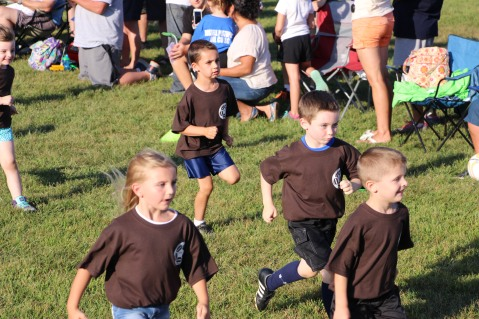 Meet the Tamaqua Youth Soccer Players, Tamaqua Elementary School, Tamaqua, 8-7-2015 (216)