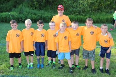 Meet the Tamaqua Youth Soccer Players, Tamaqua Elementary School, Tamaqua, 8-7-2015 (22)