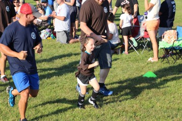 Meet the Tamaqua Youth Soccer Players, Tamaqua Elementary School, Tamaqua, 8-7-2015 (225)