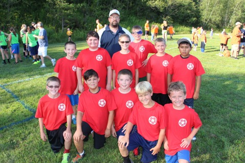 Meet the Tamaqua Youth Soccer Players, Tamaqua Elementary School, Tamaqua, 8-7-2015 (24)