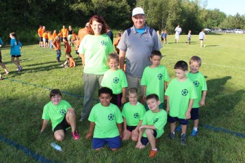 Meet the Tamaqua Youth Soccer Players, Tamaqua Elementary School, Tamaqua, 8-7-2015 (25)