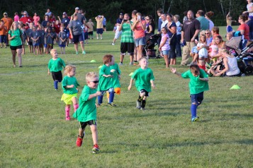 Meet the Tamaqua Youth Soccer Players, Tamaqua Elementary School, Tamaqua, 8-7-2015 (303)