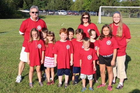 Meet the Tamaqua Youth Soccer Players, Tamaqua Elementary School, Tamaqua, 8-7-2015 (31)