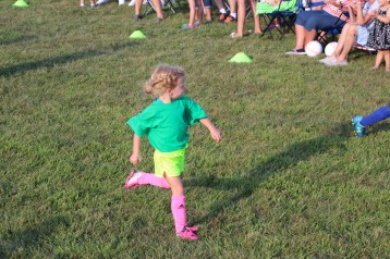Meet the Tamaqua Youth Soccer Players, Tamaqua Elementary School, Tamaqua, 8-7-2015 (313)
