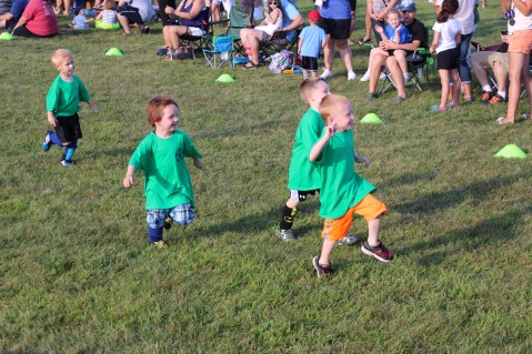 Meet the Tamaqua Youth Soccer Players, Tamaqua Elementary School, Tamaqua, 8-7-2015 (315)