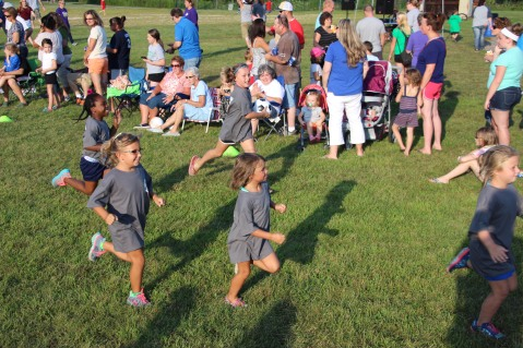 Meet the Tamaqua Youth Soccer Players, Tamaqua Elementary School, Tamaqua, 8-7-2015 (334)