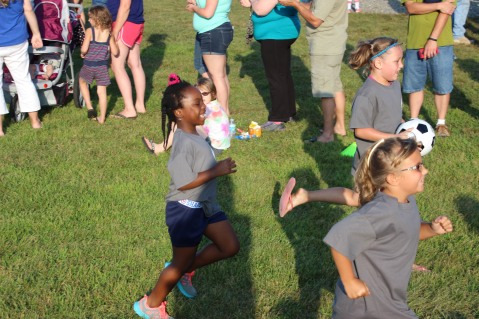 Meet the Tamaqua Youth Soccer Players, Tamaqua Elementary School, Tamaqua, 8-7-2015 (337)