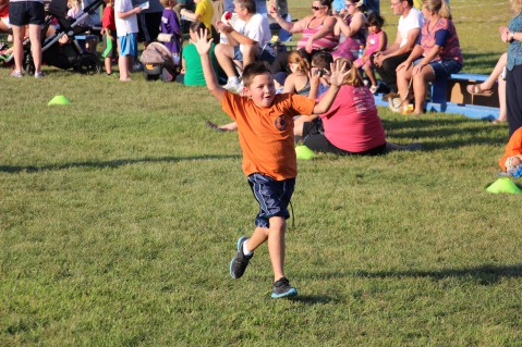 Meet the Tamaqua Youth Soccer Players, Tamaqua Elementary School, Tamaqua, 8-7-2015 (378)