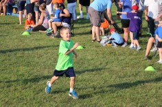 Meet the Tamaqua Youth Soccer Players, Tamaqua Elementary School, Tamaqua, 8-7-2015 (408)