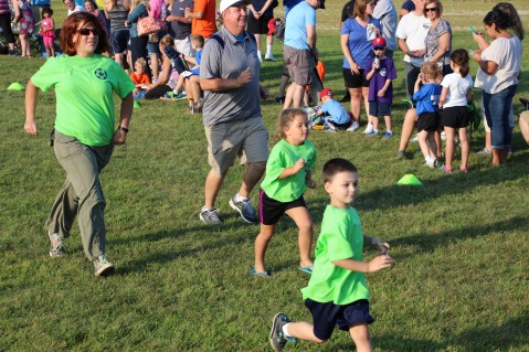 Meet the Tamaqua Youth Soccer Players, Tamaqua Elementary School, Tamaqua, 8-7-2015 (413)