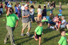 Meet the Tamaqua Youth Soccer Players, Tamaqua Elementary School, Tamaqua, 8-7-2015 (415)