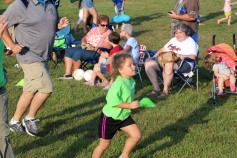 Meet the Tamaqua Youth Soccer Players, Tamaqua Elementary School, Tamaqua, 8-7-2015 (416)