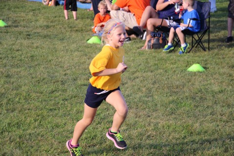 Meet the Tamaqua Youth Soccer Players, Tamaqua Elementary School, Tamaqua, 8-7-2015 (424)