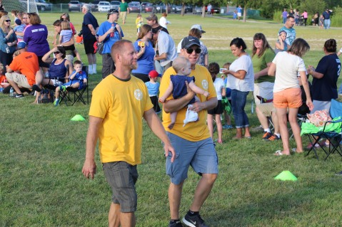 Meet the Tamaqua Youth Soccer Players, Tamaqua Elementary School, Tamaqua, 8-7-2015 (435)