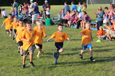 Meet the Tamaqua Youth Soccer Players, Tamaqua Elementary School, Tamaqua, 8-7-2015 (468)