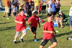 Meet the Tamaqua Youth Soccer Players, Tamaqua Elementary School, Tamaqua, 8-7-2015 (502)