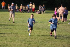 Meet the Tamaqua Youth Soccer Players, Tamaqua Elementary School, Tamaqua, 8-7-2015 (513)