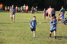 Meet the Tamaqua Youth Soccer Players, Tamaqua Elementary School, Tamaqua, 8-7-2015 (514)
