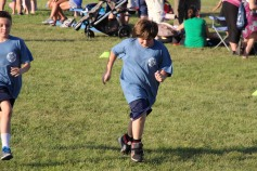 Meet the Tamaqua Youth Soccer Players, Tamaqua Elementary School, Tamaqua, 8-7-2015 (515)