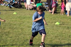 Meet the Tamaqua Youth Soccer Players, Tamaqua Elementary School, Tamaqua, 8-7-2015 (516)