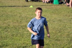Meet the Tamaqua Youth Soccer Players, Tamaqua Elementary School, Tamaqua, 8-7-2015 (517)